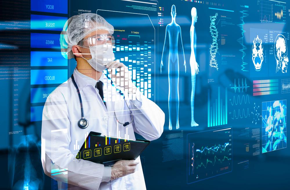 Искусственный интеллект поможет врачам в спасении человеческих жизней