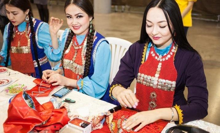 Творческие проекты из Башкирии получат гранты на 25 миллионов рублей