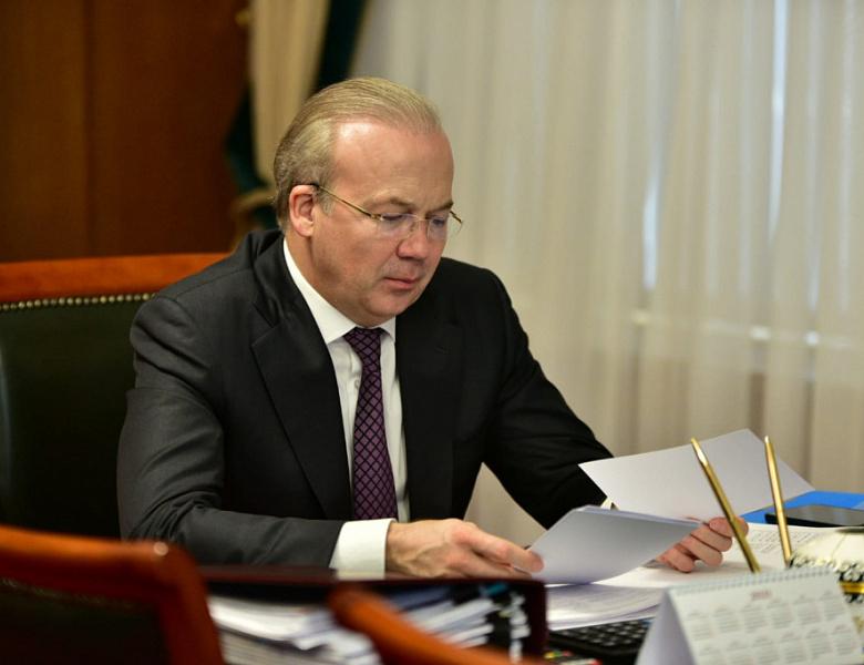 В Башкирии ежегодный рост экономики планируется обеспечить до 4% к 2024 году