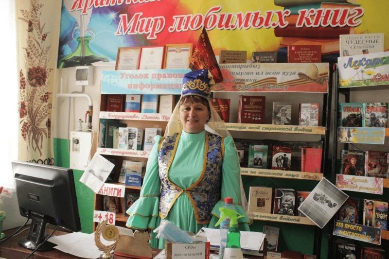 Радий Хабиров: приводим в порядок наши сельские дома культуры
