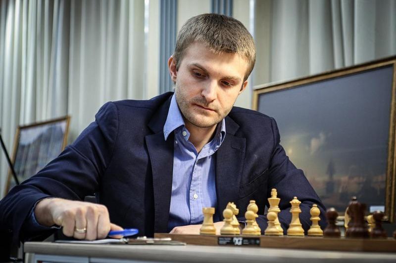 В Уфе завершен третий тур Суперфиналов чемпионатов России среди мужчин и женщин по шахматам